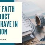 Teen and Youth Devotion on Faith