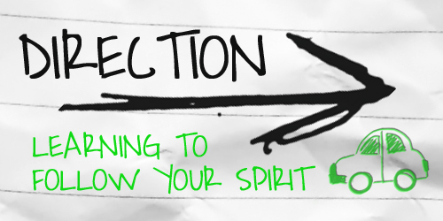 Devotion for Teenagers on direction and decisions