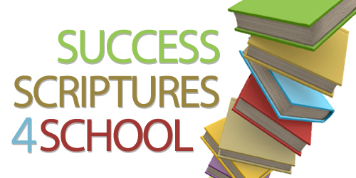 School success teens devotion youth discipleship