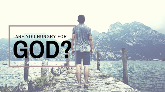 are you hungry for god teen devotion youth devotion bible lesson