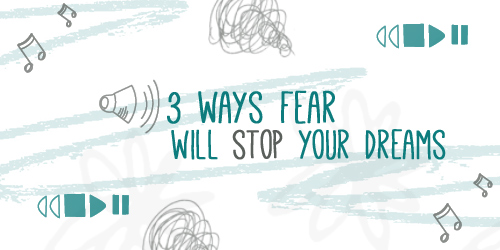 devotion for teens on fear