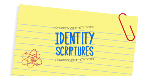Youth Devotion on Identity - Who You Are in Christ