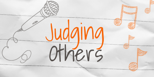Teenage Devotion - Judging Others
