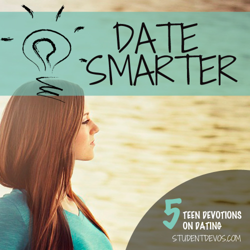 e-book on dating for teens image