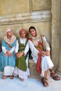Teen Devotion on the Faith and Life of Sarah