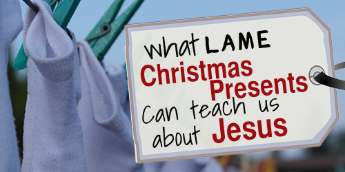 Christmas Youth Group Lesson and Devotion