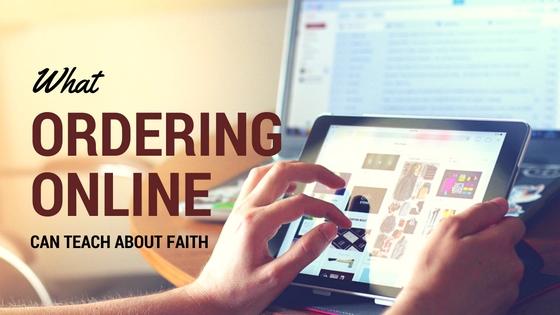 Youth Devotion on Faith