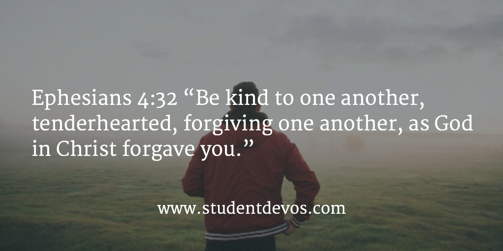 Daily Devotion on Kindness