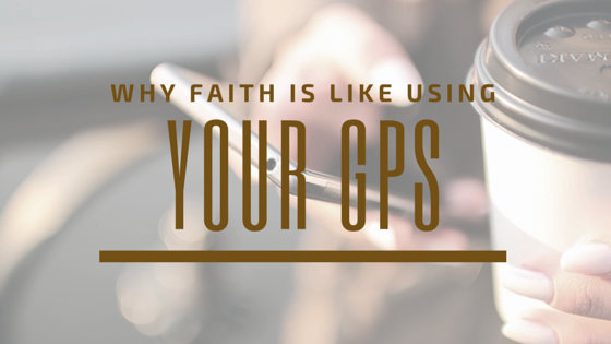 Teen devotions on Faith
