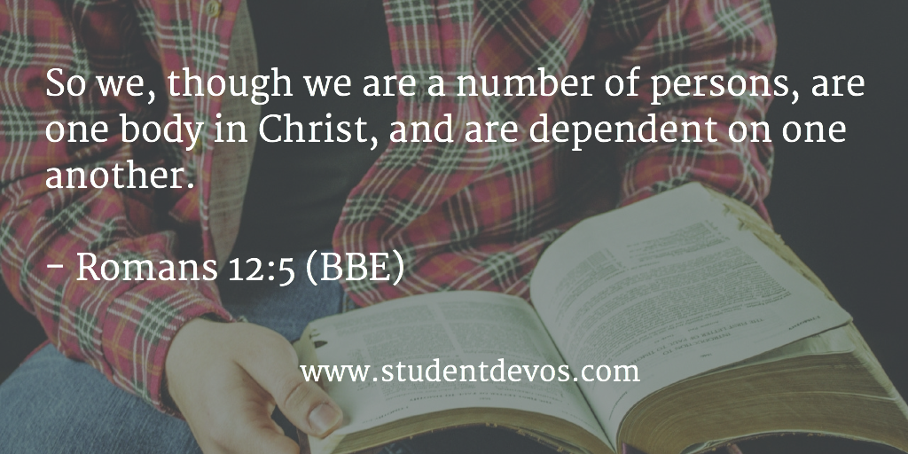 Daily Devotions with Bible Verse Aug 8