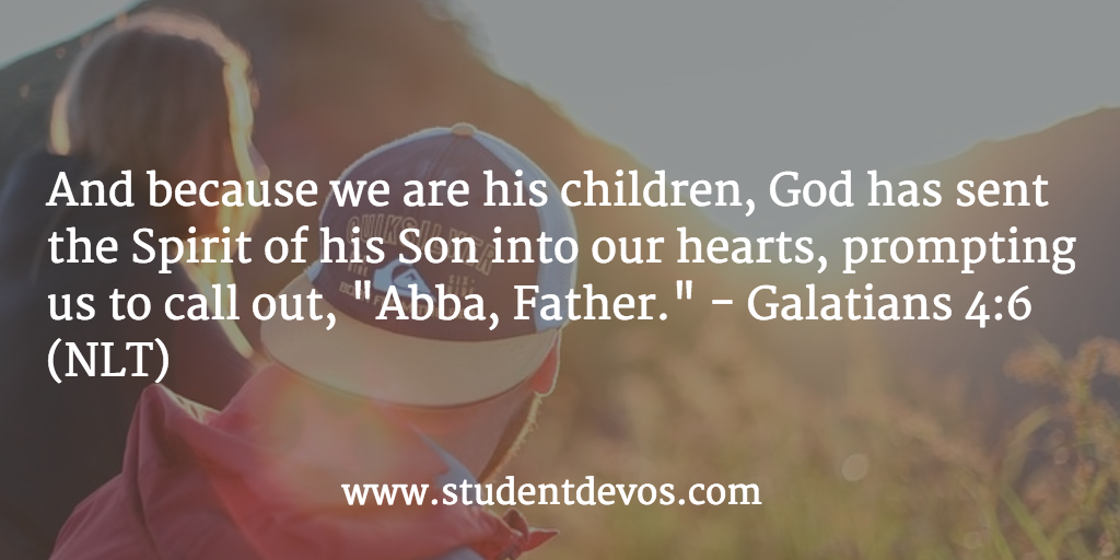 Daily Bible Verse and Devotion - September 22 | Student