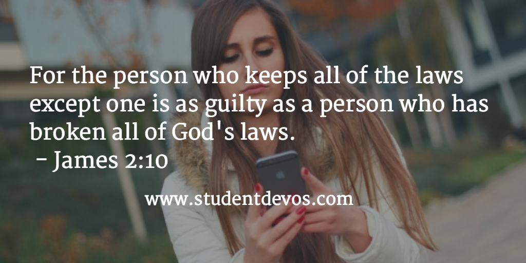 Devotions For Teens A 40