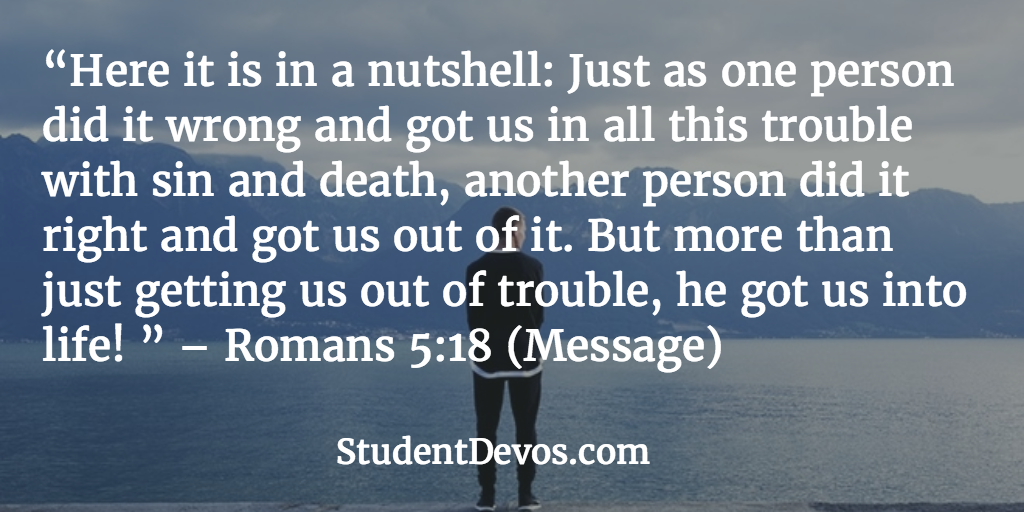 daily-bible-verse-devotion-teens-eternal-life-jesus