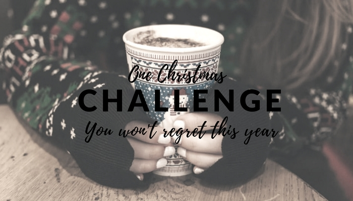 Christmas Devotions for Youth Group
