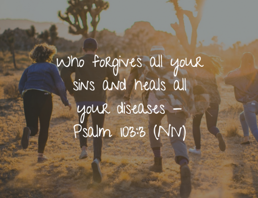 Daily Bible Verse and Devotion For Teens