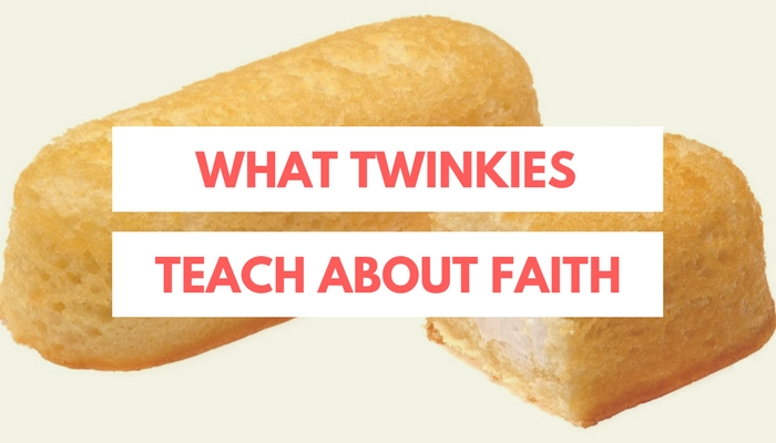 What Twinkies Teach Us About Faith | Student Devos - Youth