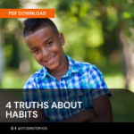 Icon for 4 TRUTHS ABOUT HABITS