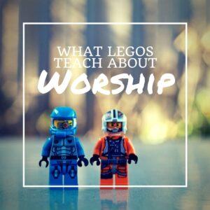 Teen Devotion on Worship