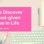 Teen God-Given Purpose In Life