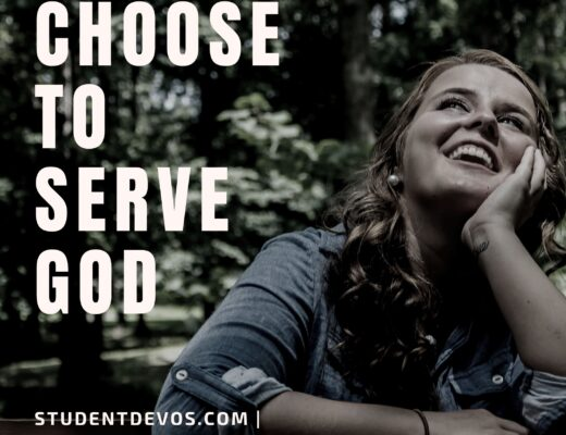 Teen Devotion Choices