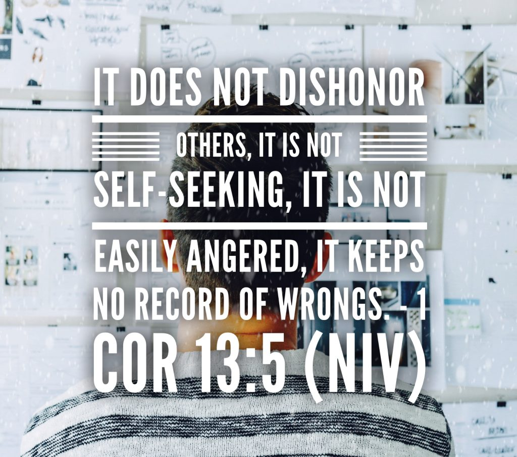 Daily Bible Verse and Devotion on Loving Others