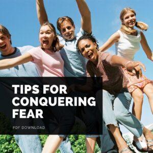 PDF DOwnload on Fear
