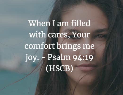 Daily Devotion and Bible Verse for Teens on Joy