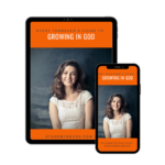 Every Teenager's Guide to Growing in God Ebook Icon