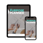 The Purpose Planner Ebook icon