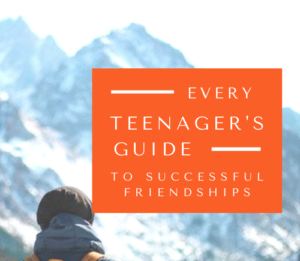 Teen Devotion on Successful friendships