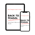 Every Teenager's Guide to Going Back to School